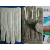 点胶棉手套,滴塑棉手套,胶点棉手套,止滑棉手套,点珠棉手套