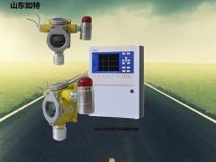 环氧氯丙烷气体探测器 固定式防爆型气体报警器