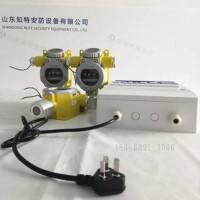 氧气浓度报警器 O2浓度检测传感器 探测器