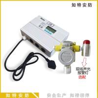 如特安防氧气浓度报警器 电化学O2感应传感器