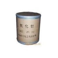 长期回收氧化钴粉13590331980