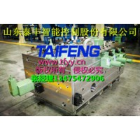 YN32-100GSCV标准带快速缸100T系统泰丰