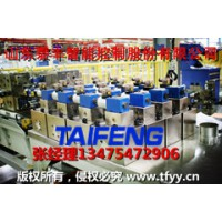 YN32-100FNBCV标准100T主缸系统泰丰