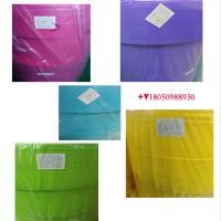 厂家直销现货批发各种颜色的无纺布