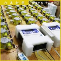 分体式多通道 可燃气体浓度报警器 第三方检测报告