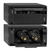 Shure SBC210 舒尔便携式电池充电器
