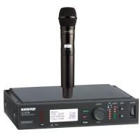 Shure ULXD24/KSM9 舒尔数字无线手持话筒