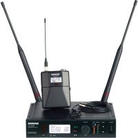 Shure ULXD14/MX150 舒尔数字无线领夹话筒