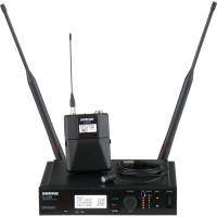 Shure ULXD14/WL185 舒尔无线数字领夹话筒