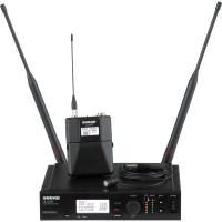 Shure ULXD14/WL184 舒尔无线数字领夹话筒