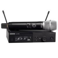 Shure SLXD24/SM86 舒尔手持无线麦克 新品