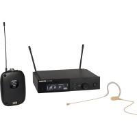 Shure SLXD14/MX153 舒尔一拖一耳戴头戴无线