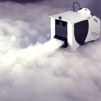 Antari ICE-101 安特利冰块机 干冰机 冷烟机