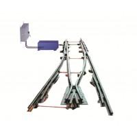 气控道岔装置QFC气控煤矿扳道器灵敏可靠