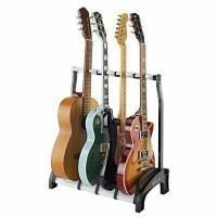 K&M 17534-016-00 四头吉他支架 吉他架
