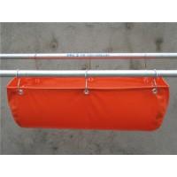 隔爆水袋煤矿巷道水袋50L水袋阻燃安全设备