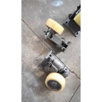 滚轮罐耳L20小型滚轮罐耳厂家大量供应