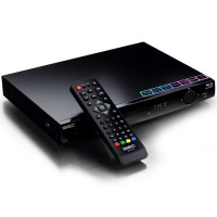 GIEC/杰科 BDP-G3000 蓝光dvd播放机 3D