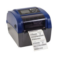 广州打印机贝迪BBP12标签打印机