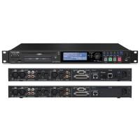 达斯冠 SS-CDR250N Tascam CD立体声录音机