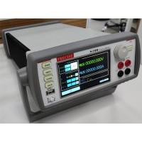 SMU数字源表仪器