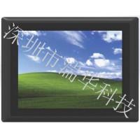 12寸电容屏工业电脑一体机工业平板电脑工业触摸屏显示器