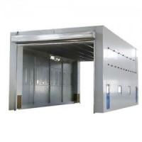 整体移动喷漆房 定制尺寸价格及配置
